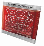 SCITEC WHEY PROTEIN PROFESSIONAL 30g