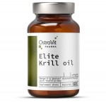 OstroVit Pharma Elite Krill Oil 60 kaps