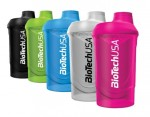 BIOTECH USA SHAKER WAVE 600ml