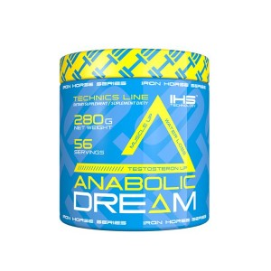IRON HORSE ANABOLIC DREAM 280g IHS