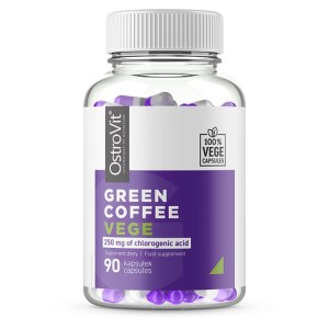 OstroVit Green Coffee VEGE 90 vcaps
