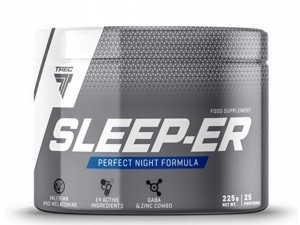 TREC SLEEP-ER 225 G