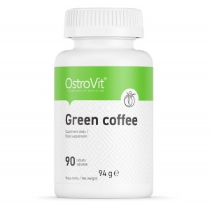 OSTROVIT GREEN COFFEE 90 tabl.