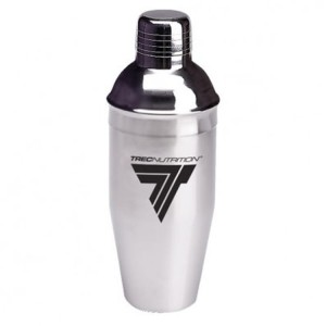 Trec Metalowy Steel SHAKER 750 ml