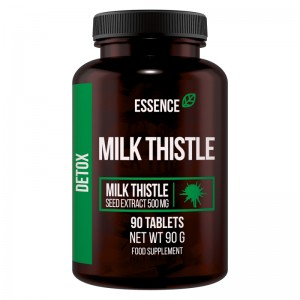 Essence Milk Thistle 90 tabl ostropest plamisty