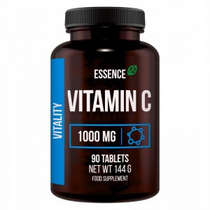 Essence Vitamin C 90 tabl witamina C 1000 mg