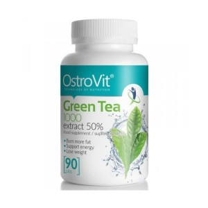 OSTROVIT GREEN TEA 1000 90 tabl.