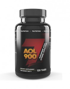 7NUTRITION AOL 900 120 tabl.