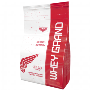 BELTOR WHEY GRAND 2000g WPC + WPI