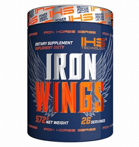 Iron Horse Iron Wings 572g ihs