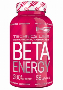 IRON HORSE SERIES BETA ENERGY 280g