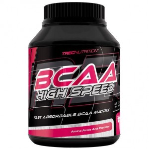 TREC BCAA HIGH SPEED 300G