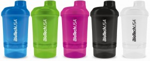 Biotech SHAKER WAVE + NANO 300 ml + 150 ml