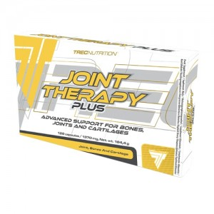 TREC JOINT THERAPY PLUS 60 kaps.