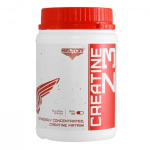 BELTOR CREATINE Z3 160 kaps.